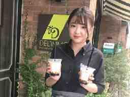 Pâtisserie & Café DEL'IMMO 日比谷店