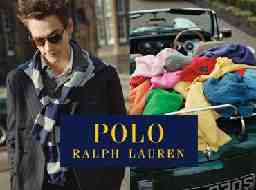 POLO RALPH LAUREN 大阪店