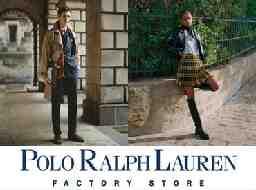 POLO RALPH LAUREN FACTORY STORE 滋賀竜王