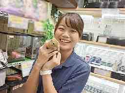 ペットコート 名古屋黄金店