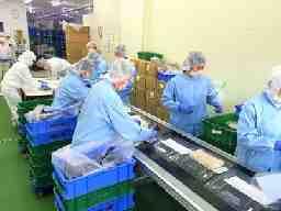 株式会社三ツ和 製麺工場