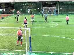 anelfutPark Futsal Point よこはま中山