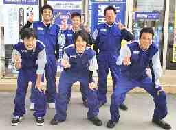 カーケアステーションセルフ今里町SS 四国石油株式会社