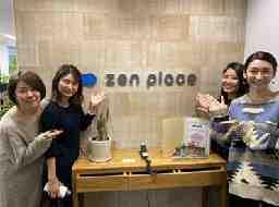 zen place pilates 溝の口スタジオ