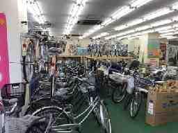 自転車や りんりん 瑞江店