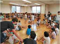 さいたま市学童保育の会 NPO桜木じゃりんこ