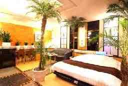 ホテル カリブ