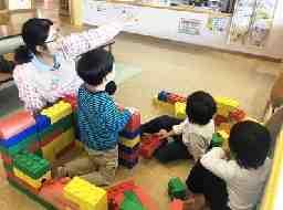 小牧市西部児童館