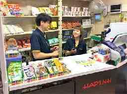 HAP'1-NH 蕨店