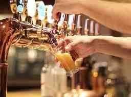BeerCafeRestauran ATHREE PARLOR