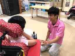 障害者支援施設 よこはまリバーサイド泉