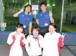 奈良YMCA スイミングスクール