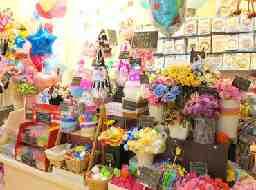 バルーンギフト・ドット・コム 札幌店