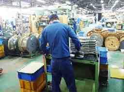 株式会社ニチフ端子敦賀工場