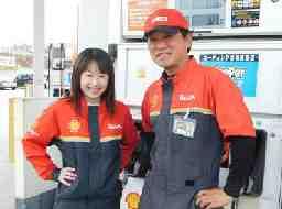 西日本フリート株式会社 ルート9米子東SS