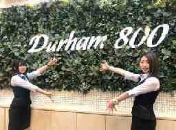 Durham800-ダラム800-