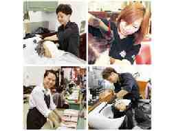 Hair Salon 美粧館 川西店