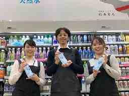 LAWSON+toks 菊名駅店