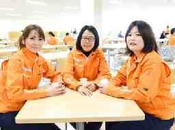 NTTロジスコサービス 千葉物流センター