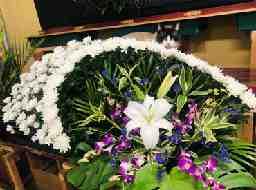 Flower Design Audrey