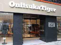 Onitsuka Tiger 札幌パルコ店