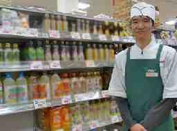 スーパーマーケットバロー大津店