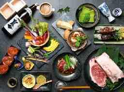 肉和食と個室 石山NIKUKAPOU