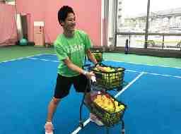 テニススクール・ノア 倉敷校