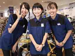 サイクルベースあさひ平塚店