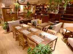 kawara CAFE&KITCHEN 静岡PARCO店
