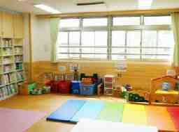 上石神井児童館・学童