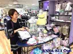 ANNA SUI mini  そごう広島店
