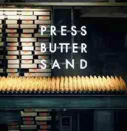 プレスバターサンド(PRESS BUTTER SAND) 東京駅店