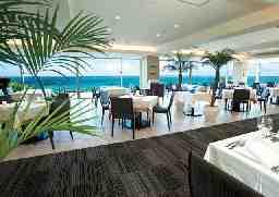 【中途】ホテル浜比嘉島リゾート