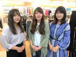 BELLUNA(ベルーナ) イオン札幌元町店