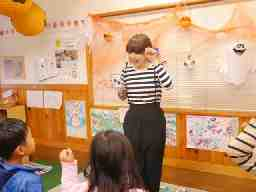 こども英語教室 BE studio 若葉ケヤキモールプラザ