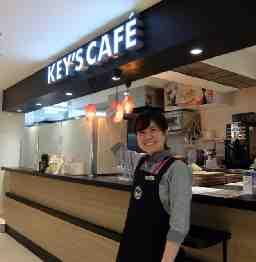 キーズカフェ【ビックカメラ有楽町店】