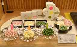 洋菓子「ぎをんさかい」 京都伊勢丹店