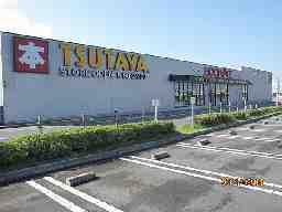 ブックエース TSUTAYA坂東店