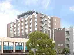ローソン 公立陶生病院店北棟1階