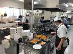 レストラン・職員食堂ビーズ 国立循環器病研究センター店