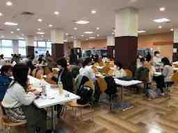 産業医科大学病院 職員食堂