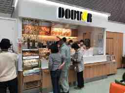 ドトールコーヒー 国立がん研究センター柏キャンパス東病院店