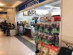 ローソン 横浜医療センター店