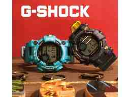 G-SHOCK OUTLET ジャズドリーム長島店