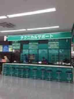 株式会社サンレディース福岡支店