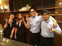 ホテルウィングインターナショナル須賀川ホテルフロントスタッフ