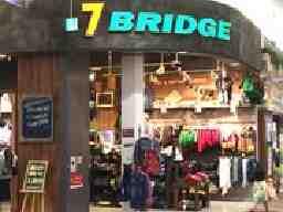 7BRIDGEイオンモール大高店