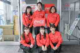 コカ・コーラ ボトラーズジャパンベンディング FV横浜SC