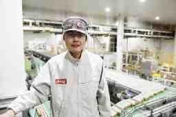 コカ・コーラ ボトラーズジャパン 広島工場